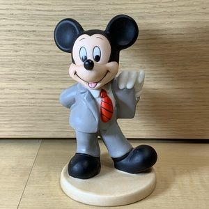 Vintage Walt Disney World Mickey Business Suit